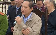 Cựu bộ trưởng Trương Minh Tuấn: 'Đây là nỗi nhục của chúng tôi'