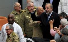 Cuba có thủ tướng mới sau 43 năm