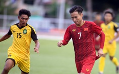 Tiến tới vòng chung kết U23 châu Á 2020: Đi tìm những sự thay thế