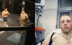 Trận MMA 'chưa từng thấy' khi võ sĩ chiến thắng mà không cần đánh
