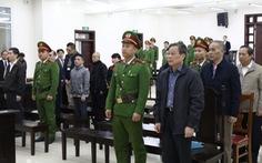 Công bố thư ông Nguyễn Bắc Son gửi vợ viết 'con gái đang cầm 3 triệu USD'