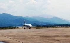 Điều chỉnh quy hoạch sân bay Chu Lai theo hình thức xã hội hóa