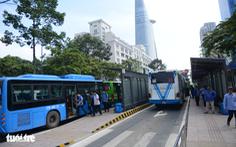Đội ngũ xe buýt được hướng dẫn phòng dịch kỹ lưỡng