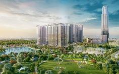 Eco Green Saigon giao dịch sôi nổi ngày ra mắt tòa căn hộ thứ 4