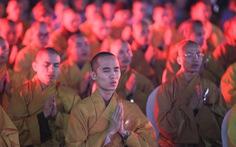 Xúc động lễ cầu siêu 60 liệt sĩ thanh niên xung phong hi sinh đêm Noel