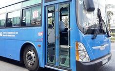 Sở kiến nghị UBND TP.HCM chỉ đạo xử lý côn đồ đập phá xe buýt số 8