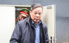 Cựu bộ trưởng Nguyễn Bắc Son: 'Sai phạm có thể phải trả giá bằng cả sinh mạng của mình'