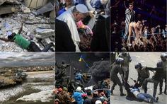 Những bức ảnh lịch sử và biểu tượng một thập kỷ qua sự lựa chọn của CNN