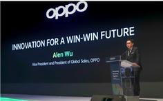 Cơ hội cho Việt Nam từ 7 tỷ USD OPPO 'rót' vào thị trường Châu Á