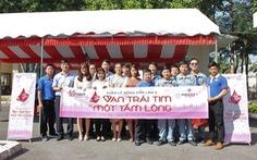 Công ty Nhiệt điện Phú Mỹ hưởng ứng phong trào Tuần Lễ Hồng EVN lần V