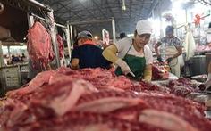 Thịt heo bị đầu cơ thao túng giá, ra quân kiểm tra đồng loạt