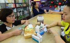 TP.HCM: còn tồn tại mua bán thuốc lòng vòng, không hóa đơn