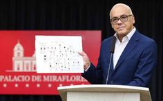 Venezuela công bố phá âm mưu 'Giáng sinh đẫm máu'