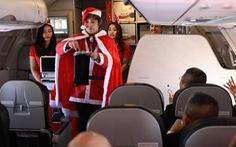 Săn vé máy bay giá rẻ từ TP.HCM đi Pattaya ngay dịp Giáng sinh