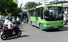Từ 28-3, 60 tuyến xe buýt nào ở TP.HCM ngưng hoạt động?