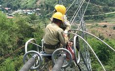 Những 'người nhện' xuyên Việt - Kỳ 3: 'Lính điện' sông Đà