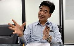 Doanh nhân Hàn Quốc: Việt Nam có quá nhiều phép tắc