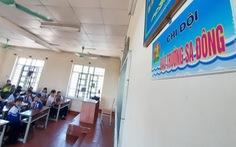 16 lớp học đặt tên theo các đảo ở Trường Sa, Hoàng Sa