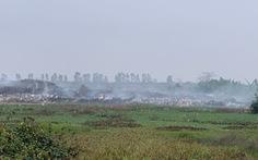 Hà Nội yêu cầu sắp xếp lại lịch học khi ô nhiễm không khí mức nguy hại