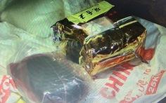 Phá đường dây ma túy có trang bị 'hàng nóng'