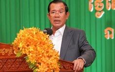 Ông Hun Sen đáp trả gay gắt khi bị nói là con rối của Việt Nam
