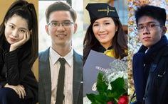 Gương mặt trẻ bền bỉ ghi dấu ấn Việt Nam với thế giới năm 2019