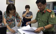 Nữ bệnh nhân cầu cứu công an vì bị phòng khám giữ không cho về
