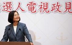 Lãnh đạo Đài Loan hối thúc thảo luận về dự luật 'chống xâm nhập' đối với Trung Quốc