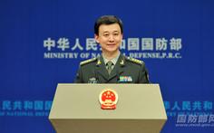 Phớt lờ Mỹ, ba nước Trung Quốc, Nga và Iran tập trận chung