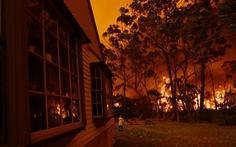 Úc bồi dưỡng cho tình nguyện viên chữa cháy rừng 6.000 đô