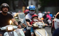 TP.HCM cấm xe đi đường Lê Duẩn 4 ngày từ 28-12