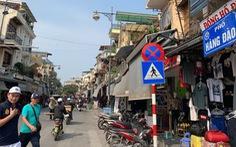 Giá đất ở tại Hà Nội cao nhất 187,92 triệu/mét vuông