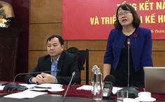 'Ủy ban châu Âu đánh giá cao, khẳng định Việt Nam có nhiều tiến bộ'