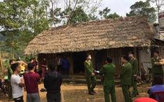 Thảm sát ở Thái Nguyên: Nghi phạm thừa nhận nhiều lần dùng ma túy đá