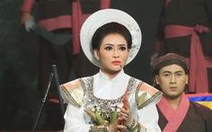 Đào thương Nhã Thy đoạt giải quán quân 'Tinh hoa hội tụ 2019'