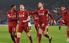 Trước Liverpool, đội nhì bảng cũng như chót bảng