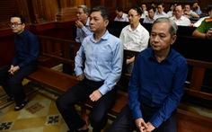 Phúc thẩm vụ 'đất vàng' 15 Thi Sách: Cựu phó chủ tịch UBND TP.HCM Nguyễn Hữu Tín vắng mặt