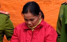 Bùi Thị Kim Thu bị đề nghị khởi tố thêm tội che giấu tội phạm vụ sát hại nữ sinh giao gà