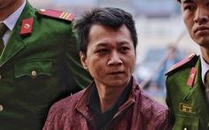 Vương Văn Hùng phủ nhận cưỡng bức nữ sinh giao gà, nói bị ép cung
