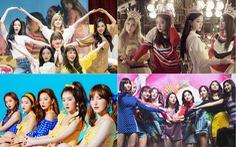 Bạn có biết 10 nhóm nhạc nữ Hàn Quốc xuất sắc nhất thập kỷ?
