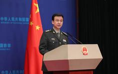 Trung Quốc tố Mỹ 'phá hoại trật tự quốc tế, suy nghĩ bá quyền'
