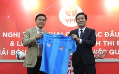 V-League 2020 cho phép 3 ngoại binh, bất chấp phản đối của HLV Park