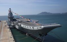 Tàu sân bay Trung Quốc áp sát Đài Loan, Mỹ lên tiếng cảnh báo