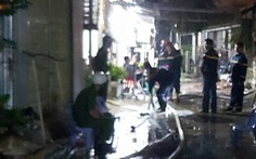 Cháy nhà trọ ở Phú Quốc, 2 nữ du khách nước ngoài thiệt mạng