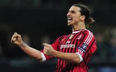 Ibrahimovic trở lại khoác áo Milan ở tuổi 38
