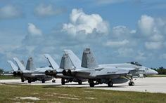 Công dân Trung Quốc bị bắt vì chụp ảnh ở căn cứ không quân của hải quân Mỹ