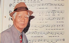 Nhạc sĩ Nguyễn Văn Tý: Khát vọng muốn làm dấu cộng nối con người với con người