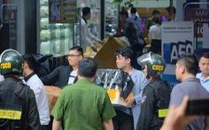 Vụ Nhật Cường: Bắt tạm giam chánh văn phòng Sở Kế hoạch - đầu tư Hà Nội