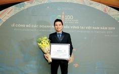 Herbalife Việt Nam hai lần liên tiếp vào Top 10 Doanh nghiệp Bền vững lĩnh vực Thương mại Dịch vụ