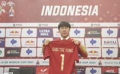 HLV Shin Tae Yong ký hợp đồng 4 năm dẫn dắt tuyển Indonesia